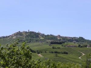 Alba, Italy - Barolo country!